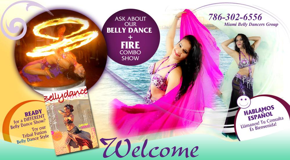 Entertainment Dancers Miami Miami Belly Dancers South